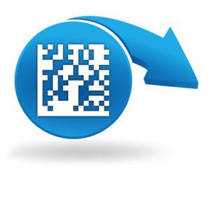 logo lecteur code barre